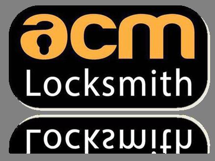 ACM Locksmith Logo